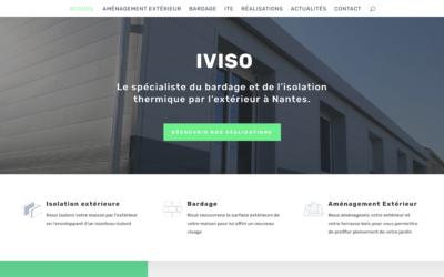 IVISO vous présente son nouveau site internet